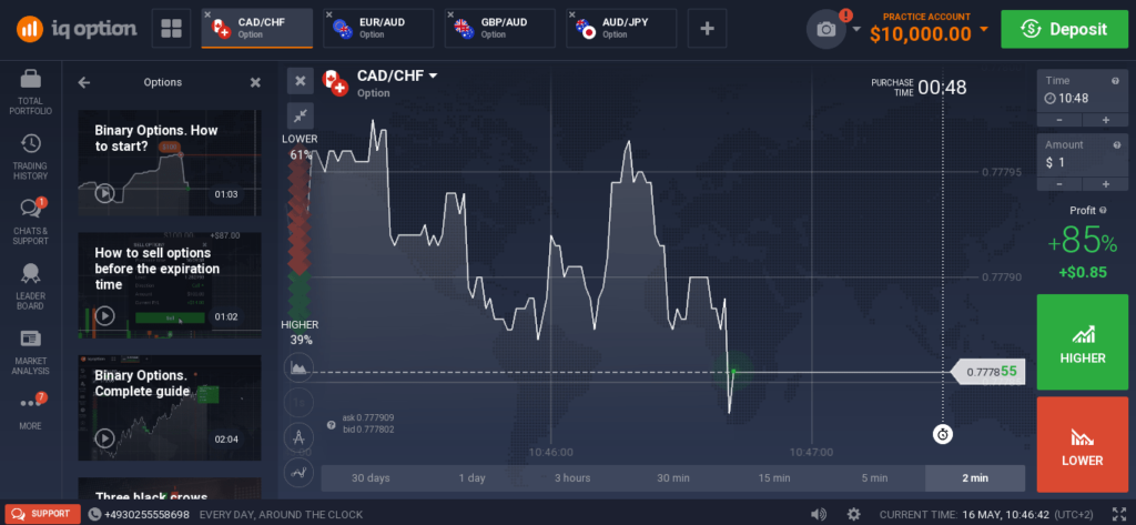 what is foreign exchange trading