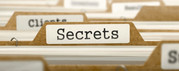 forex trading secrets
