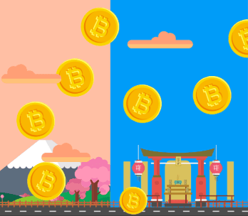 Cryptocurrency in Asia – Are Asian People Investing in Bitcoin?