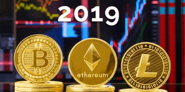 cryptocurrency 2019
