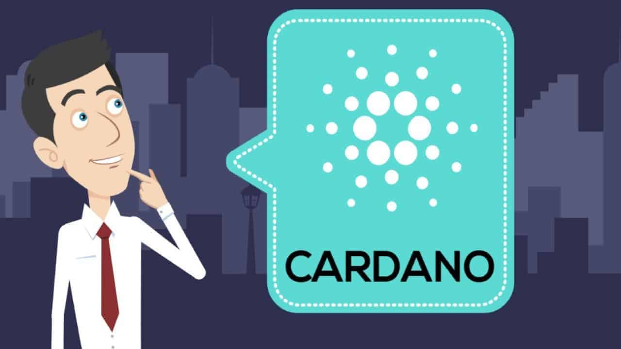how does cardano work