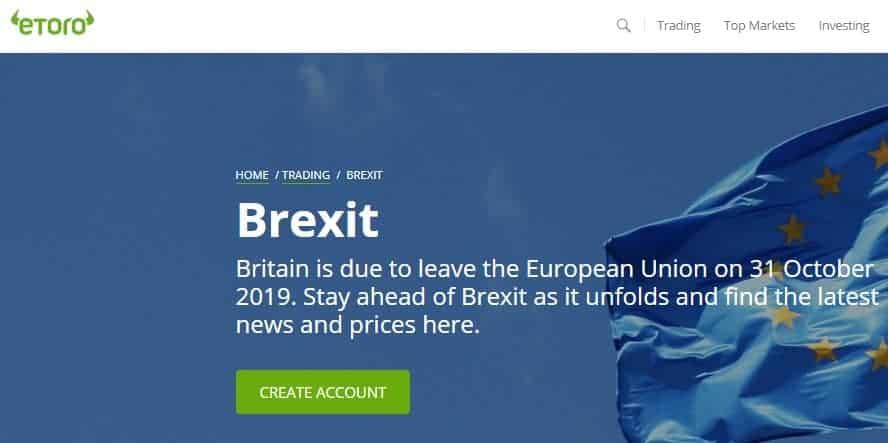 brexit etoro