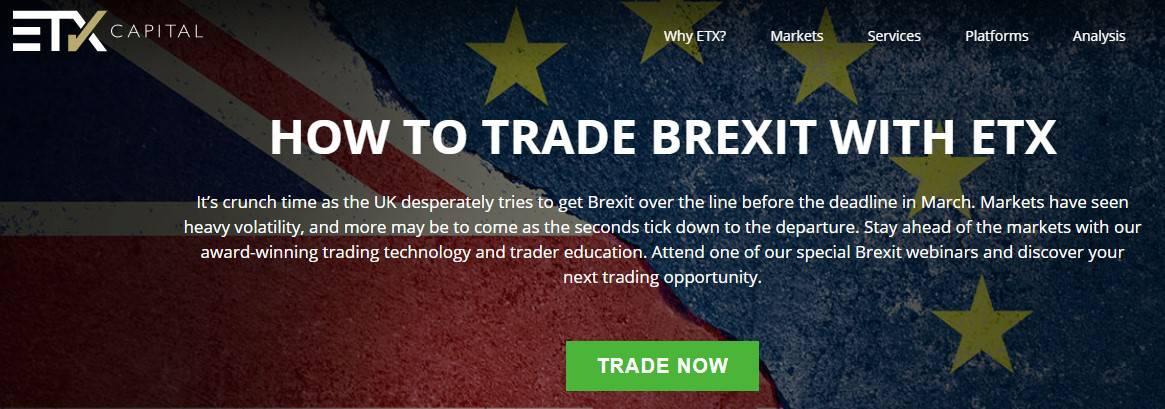 brexit etx