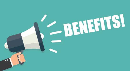 neteller benefits