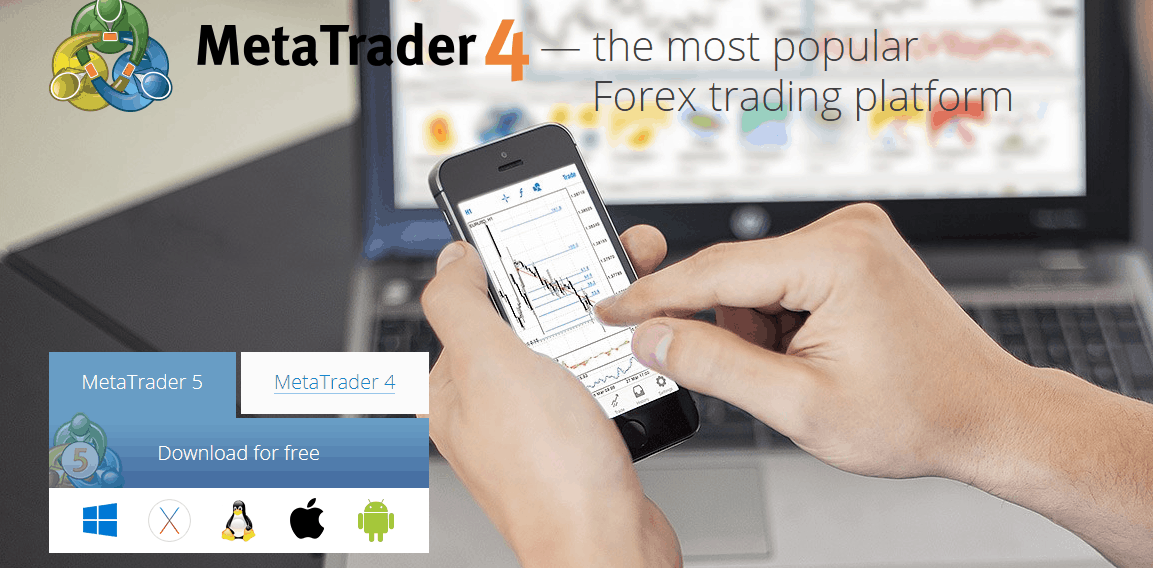 metatrader 4 download
