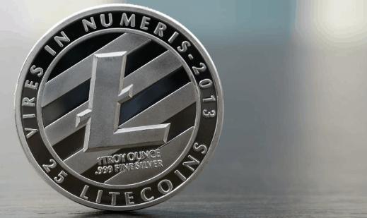 litecoin prediction