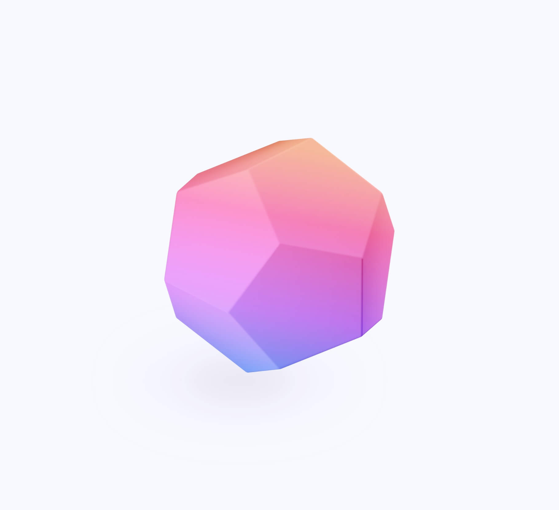 Intro Box Portfolio Item Layout